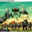 Valiant At C2E2 Live - The Road To Unity - Bleeding Cool Comic ... | 3D Art | Scoop.it
