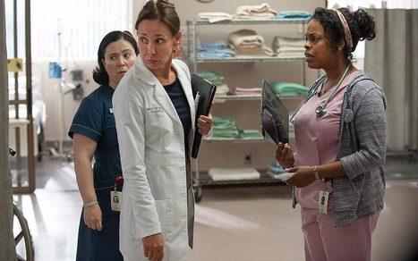 HBO's unusual comedy 'Getting On' tackles aging and death - Al Jazeera America | Healthy living | Scoop.it