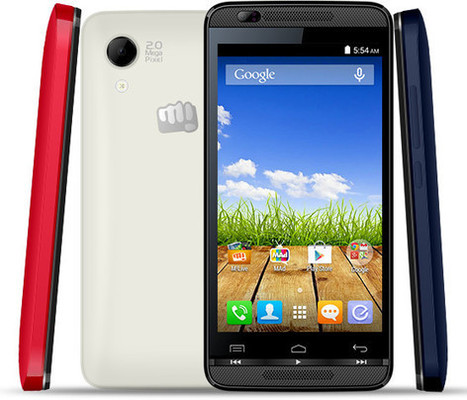 Micromax Bolt AD3520 Price in India, Specifications | Smartphones | Scoop.it
