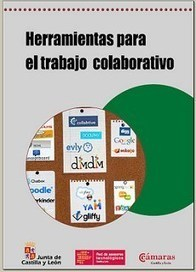 Herramientas para el trabajo colaborativo. | EDUDIARI 2.0 DE jluisbloc | Scoop.it