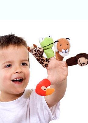 Las marionetas como recurso educativo para niños | Maestros de corazón | Scoop.it
