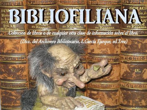 BIBLIOFILIANA: LEER TEATRO | Formar lectores en un mundo visual | Scoop.it