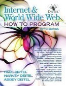 Internet and World Wide Web How To Program, 5th Edition - PDF Free Download - Fox eBook | How I would love to experience World Wide Web | Scoop.it