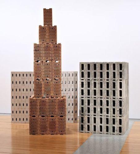 La ville, terrain de jeu artistique | urban class | Scoop.it