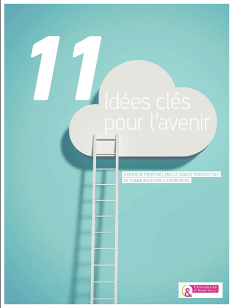 Influencia - Tendances - 11 idées clés pour l'avenir | Marketing Digital & Tendances | Scoop.it