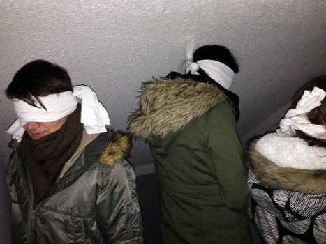 Visite-complice au sortir du grenier   Visite complice 3 : dimanche 24 février 2013 (17h)   Scoop.it