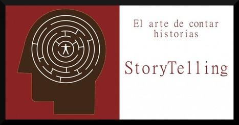 El arte de contar historias…   ojulearning.es   Educación   Scoop.it