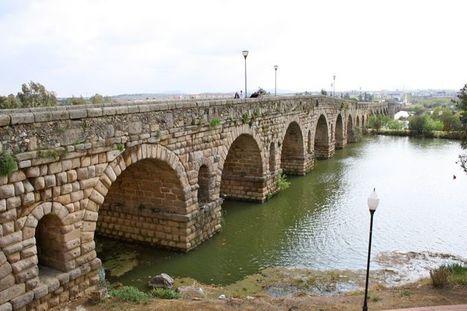 Mérida's Roman Ruins – Remnants of Ancient Civilization ...   Roman Archaeology   Scoop.it