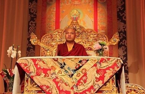 Tibet's 17th Karmapa on Climate Change, the Dalai Lama, and China | GarryRogers Biosphere News | Scoop.it