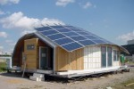20 Stunning Energy-Efficient Homes in the 2011 Solar Decathlon! | sustainable architecture | Scoop.it
