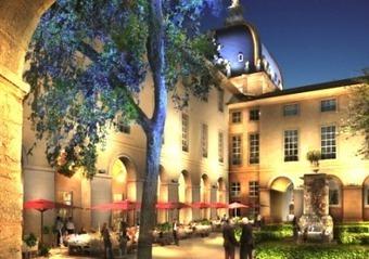 LYonenFrance.com: Revue de presse : L'Express et les Inrocks visitent Lyon, la Cité de la gastronomie, BASF... | LYFtv - Lyon | Scoop.it