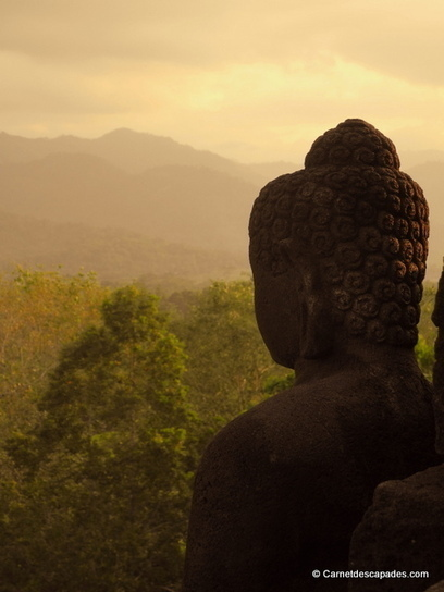 Borobudur et Prambanan – Visite des temples et promenade en campagne | Carnet d'escapades | Scoop.it