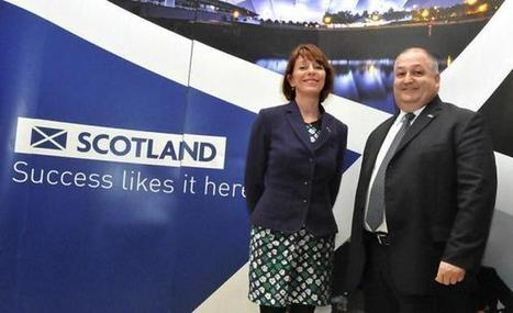 Scotland eyes life sciences, renewable energy to boost trade - Hindu Business Line | Red Pepper Events - Bespoke Scottish Event Planning | Scoop.it