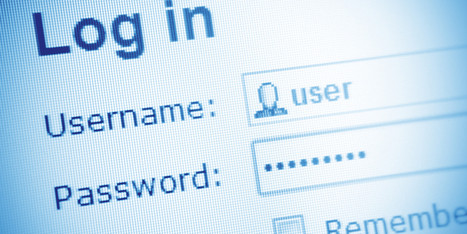 Make Information Security a Priority   Online teaching and learning   Scoop.it