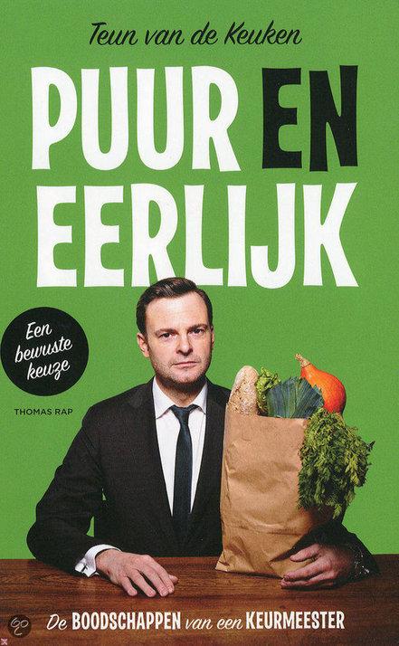 Teun van de Keuken: 'Vertrouw niks en ga zelf koken' - Vrij Nederland | Voeding in de wereld: helicopterview | Scoop.it