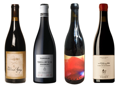 Is Grenache the New Pinot Noir? How to Shop This Wine Trend | Vitabella Wine Daily Gossip | Scoop.it