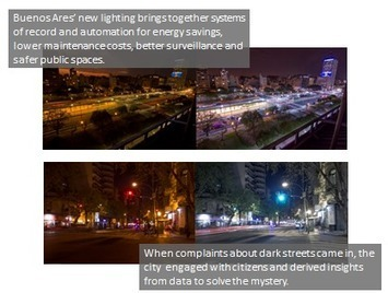 Jennifer Belissent, Ph.D.'s Blog | Smart City (Gent) | Scoop.it