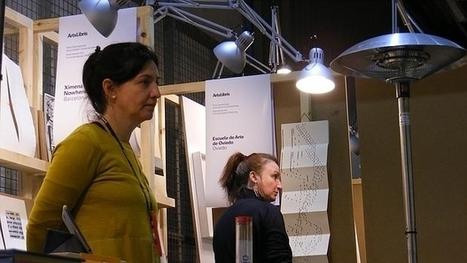 La feria de libros de artista Arts Libris se estrena en ARCO   Libros   Scoop.it