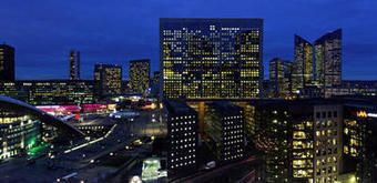 Après avoir dévoré Campanile et Kyriad, Jin Jiang grignote le capital d'Accor | La Chine en France - tourisme & affaires - | Scoop.it