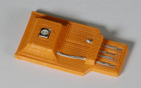 3D Printing Circuits Gets Rid of the Box Altogether   Education Technology   Scoop.it