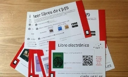 Une idée pour promouvoir les ebooks en bibliothèque | BiblioLivre | Scoop.it