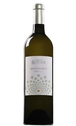 Gaillac - Renaissance Blanc Sec - Le Vin de France | Les Vins de France | Scoop.it