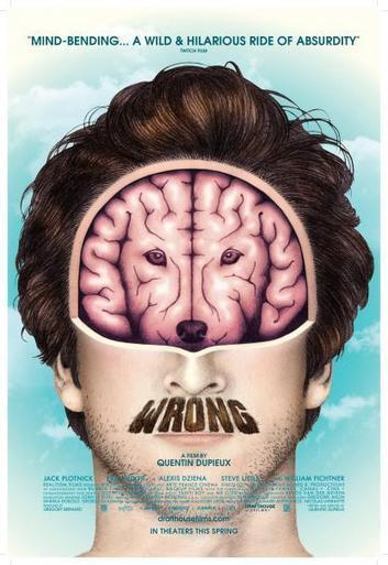 Wrong (2013) | Hollywood Movies List | Scoop.it