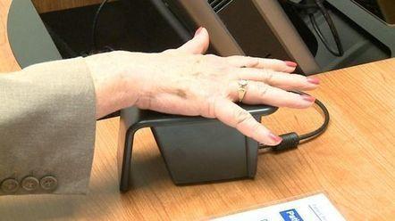 Le scan de la main commence à être installé dans les hôpitaux (in USA) | Geeks | Scoop.it