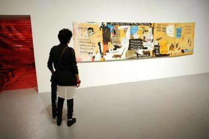 MOCA exhibit: Modern art and culture, inspired by the blues - Long Beach Press-Telegram | Contemporary Art hh | Scoop.it