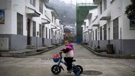 China to relax the one-child policy | Population  AS | Scoop.it