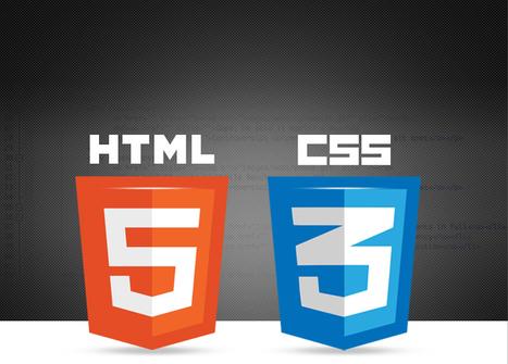 HTML5 - Html Web Design and Development Company in India| GenSofts.net | Gensofts | Scoop.it
