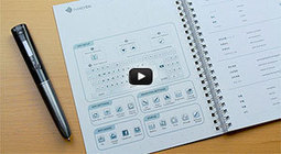 Livescribe :: Never Miss A Word   Erie 2 BOCES Common Core Shifts Resources   Scoop.it