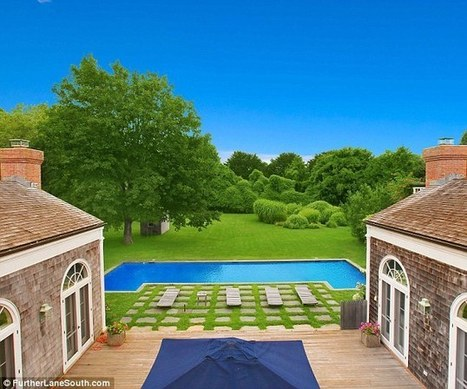 NICE KITCHEN! Former Real Housewives Star Kelly Bensimon Puts $12M Hamptons Mansion Up For Sale/PICTURES | TonyPotts | Scoop.it