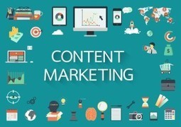 6 Content Marketing Hacks: A Cheat Sheet for Marketing Managers - Business 2 Community   SALES & MARKETING   Scoop.it