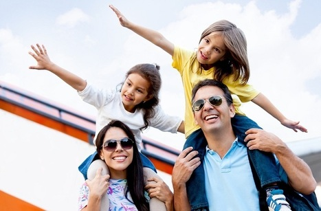 Les enfants, un nouvel eldorado pour le tourisme ?   Tourisme news   Scoop.it