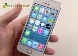 Cara Memperbaiki Tombol Home iPhone Rusak | ENTERTAINMENT | Scoop.it