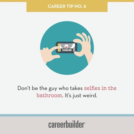 The office is not your bedroom | The Work Buzz | Career Management | Scoop.it