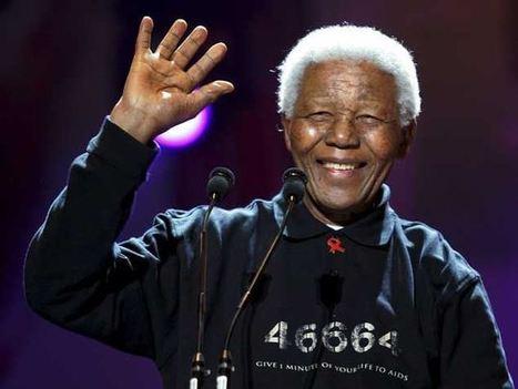 Nelson Mandela homenageado em Portugal - Correio da Manhã   Matosinhos   Scoop.it