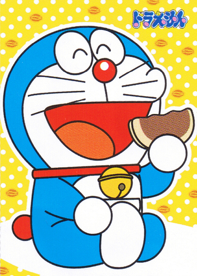 Recipe for Dorayaki, Doraemon's favorite snack | Just Hungry | All kind of food | Scoop.it