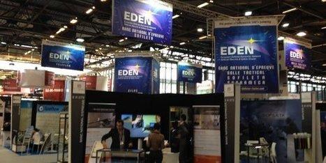 EDEN Cluster, levier pour propulser Lyon pôle de la sécurité | Innovation @ Lyon | Scoop.it