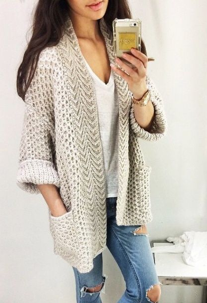 Chunky Cardigans for Women: Offers That Cannot Be Forgotten Easily! | Cardigans For Women | Scoop.it