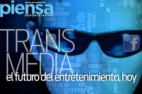 Transmedia, el futuro del entretenimiento, hoy | #CentroTransmediático en Ágoras Digitales | Scoop.it