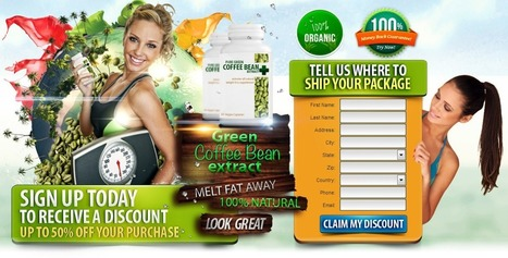Pure Green Coffee Bean Extract Plus Review - does it really work?? | Pure Green Coffee Maxima Review | Scoop.it