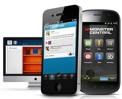 Mobile Application Development Companies in Dallas   Application Development   Scoop.it