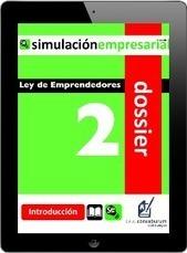 Dossier para emprender Nº 2: Ley de Emprendedores - SIMULACIÓN EMPRESARIAL | Simulación Empresarial 2.0 | Scoop.it