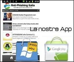Virus: attenti alla Falsa multa dei Carabinieri - Anti Phishing Italia | Appunti di Viaggio | Scoop.it