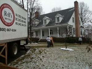 Movers in Annapolis MD - Local Moving Company in Annapolis Maryland | MOVERS IN MARYLAND | Scoop.it