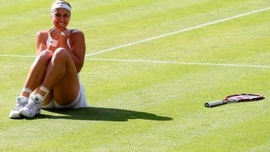 Lisicki to face Bartoli in final | sports | Scoop.it