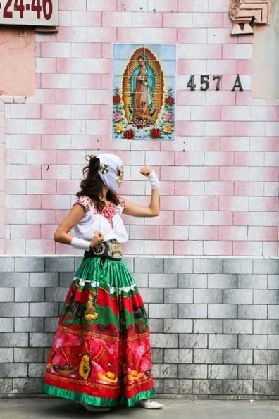 Alexa Torre: Mexican Utopia   Photography Now   Scoop.it