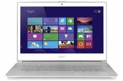 Acer Aspire S7-392-9460 Review | Laptop Reviews | Scoop.it
